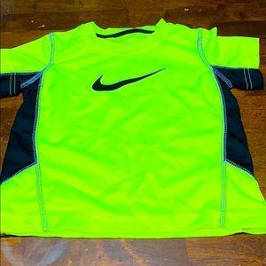 3T Nike Athletic Shirt